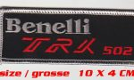 benelli 502 trk patch
